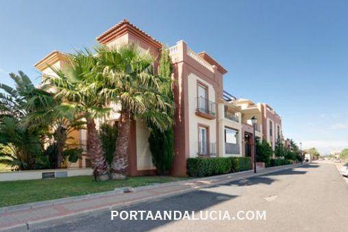 Apartamento en Ayamonte
