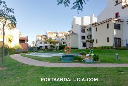 Apartamento in Ayamonte