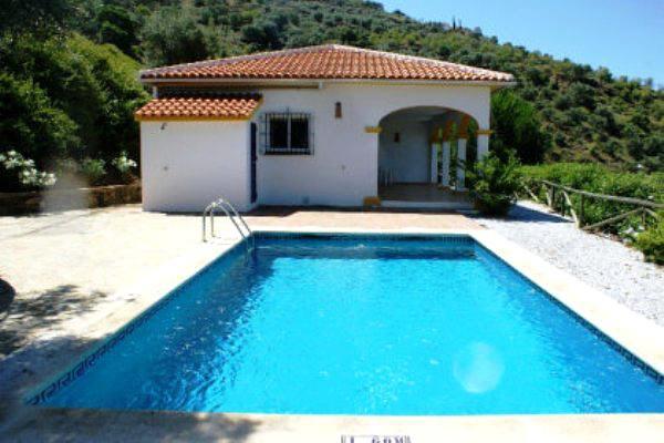 Casa en Sayalonga
