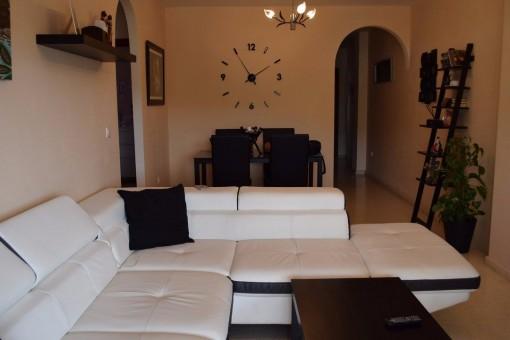 Apartamento en Torrox