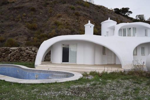 Villa en Vélez-Málaga
