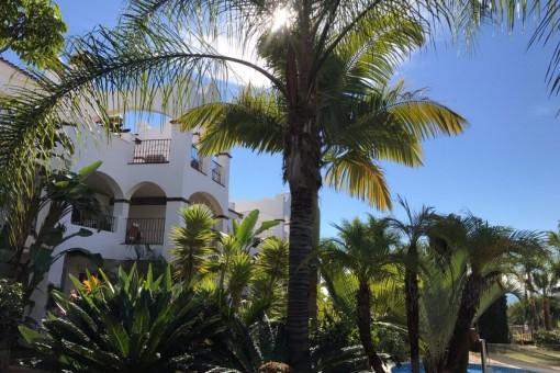 Apartamento in Marbella