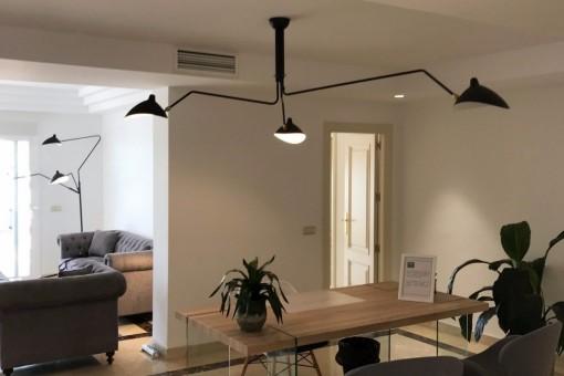 Nuevos apartamentos en una zona exclusiva de la Sierra Blanca, Marbella
