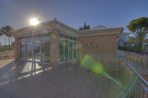 Casa in Vélez-Málaga
