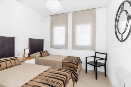 Apartamento in Benalmádena