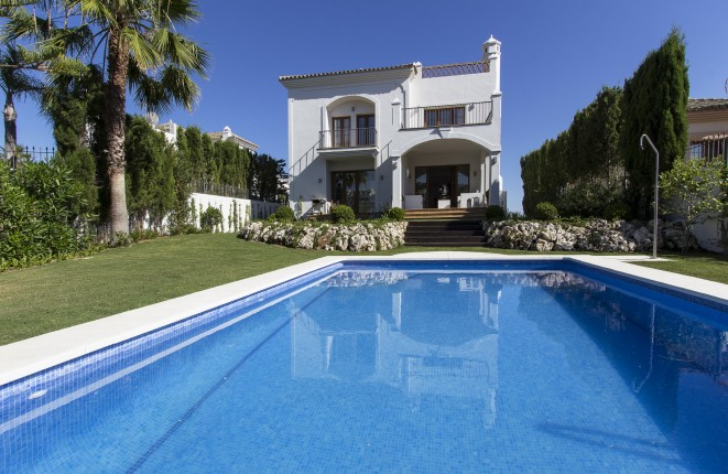Casa in Estepona