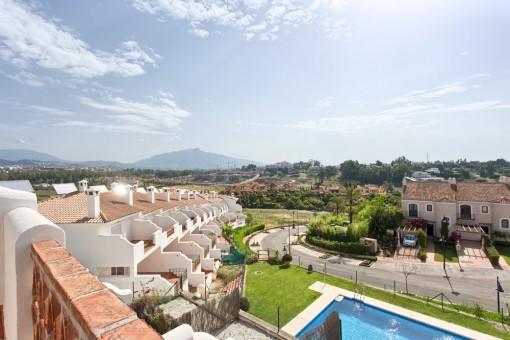 Casa in Estepona