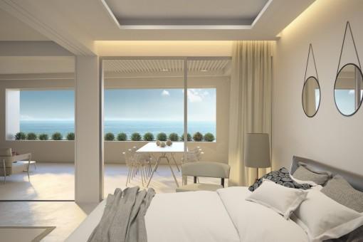 Apartamento in Estepona