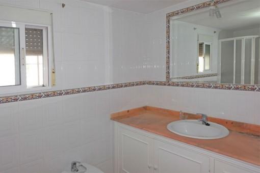 1 de 3 baños