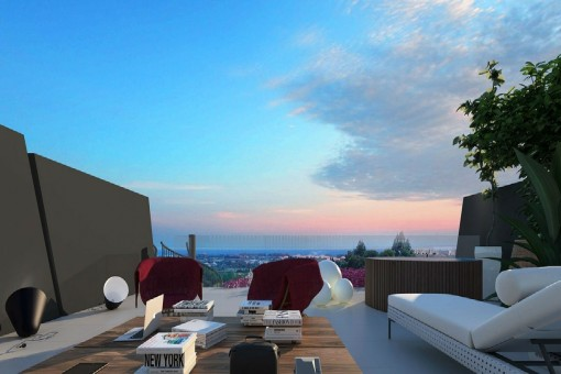 Apartamento en Estepona para vender