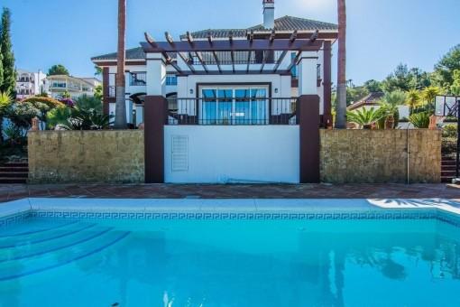 Casa in Mijas