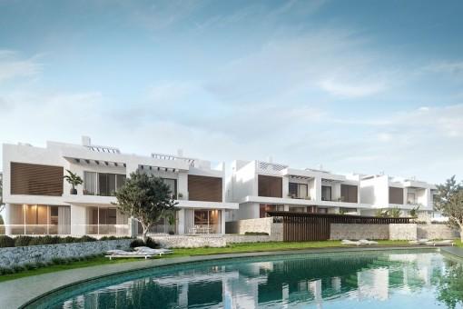 Casa en Marbella Cabopino