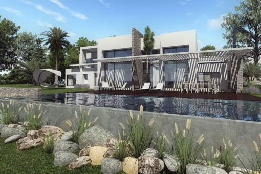 Casa in Benalmádena