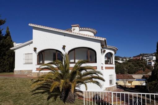 Villa en Rincón de la Victoria