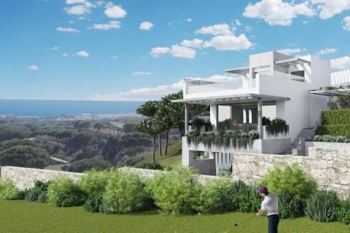 Casa en Marbella