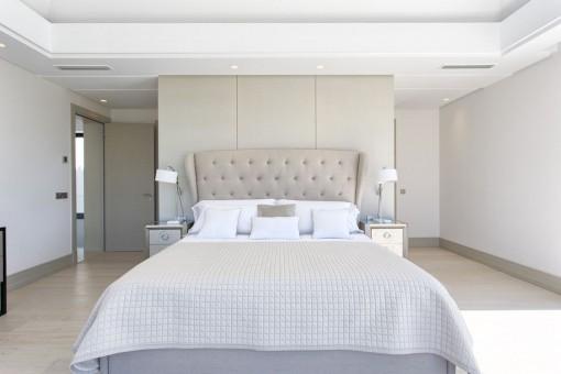 Uno de 6 dormitorios confortables