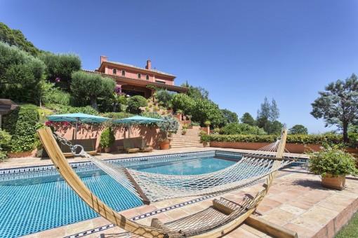 Villa en Marbella La Zagaleta