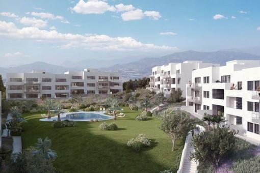 Apartamento en Vélez-Málaga