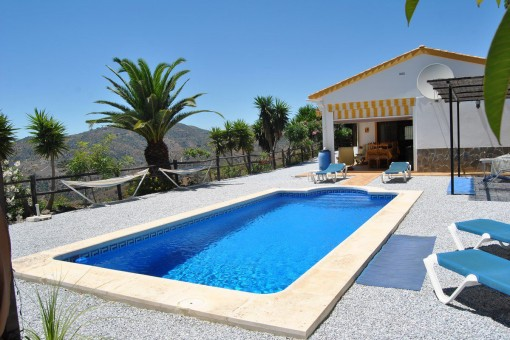 Casa in Sayalonga