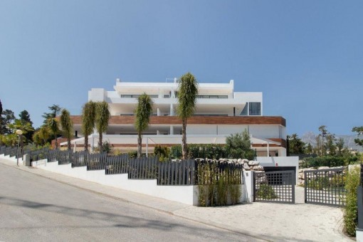 Apartamento en Marbella The Golden Mile