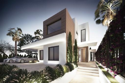 Casa in Marbella