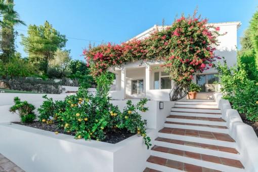 Villa en Marbella El Rosario