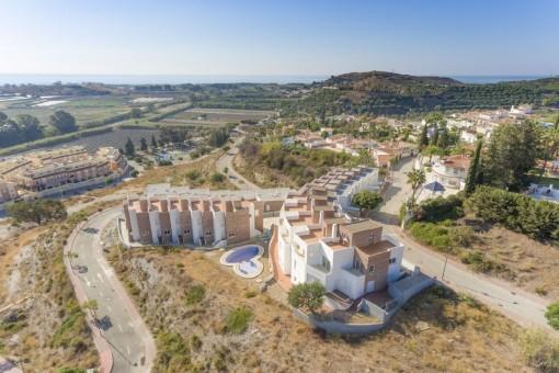 Casa in Vélez-Málaga para vender