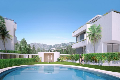 Casa in Fuengirola