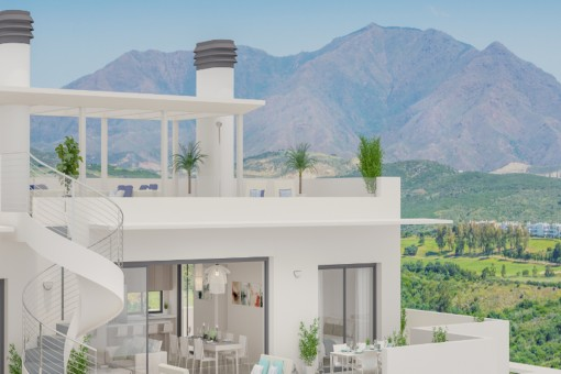 Casa in Casares