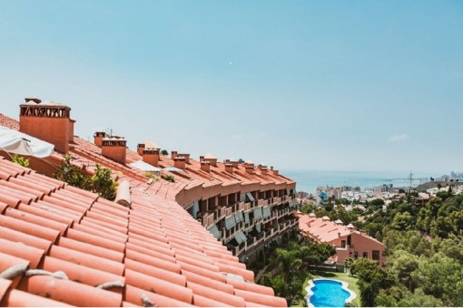 Apartamento in Fuengirola