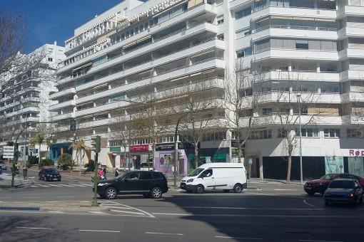 Negocios in Marbella