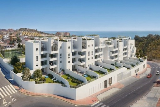 Apartamento in Rincón de la Victoria para vender