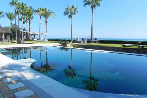 Casa en Marbella Los Monteros