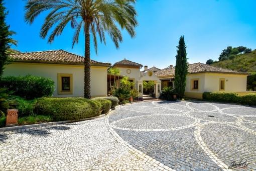 Casa en Marbella La Zagaleta